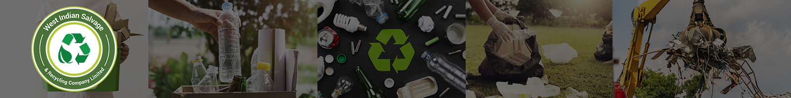 West Indian Salvage and Recycling Company Limited